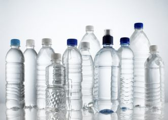 Loše je piti vodu iz plastičnih boca
