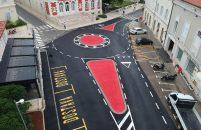 Grad Poreč: Nadzorne kamere na Narodnom trgu kontoliraju parkiranje i zaustavljanje vozila