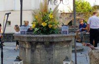 XXVIII. Susret čakavskih pjesnika VERŠI NA ŠTERNI i promocija istoimene zbirke pjesama održat će se u subotu, 12. lipnja u Vižinadi