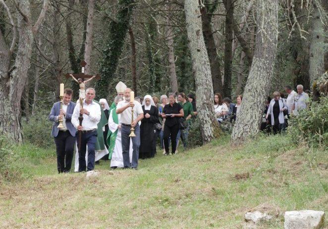 Proslava sv. Romualda ove nedjelje u Kloštru