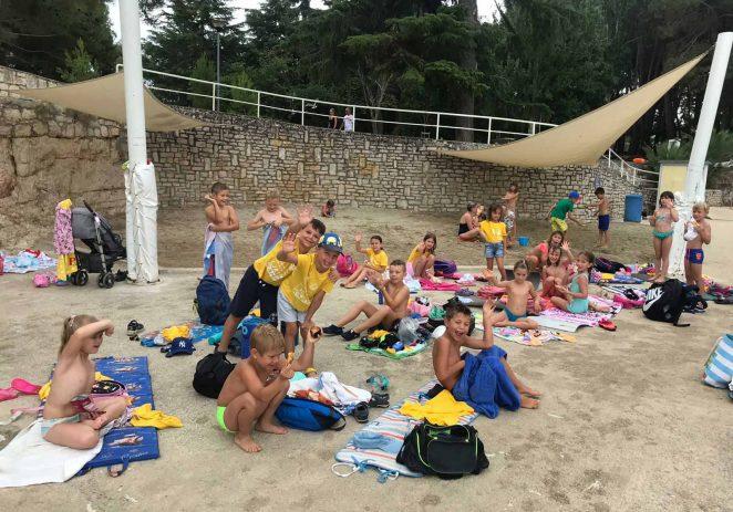 Krenula i treća smjena Dječjeg ljetnog kampa