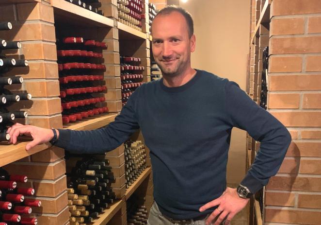 Vruća vijest iz Londona – Vinarija Benvenuti osvojila je još jednu platinastu medalju na natjecanju najvažnijeg vinskog magazina Decanter