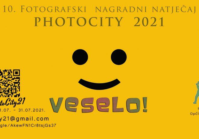 KAF Sv.Lovreč organizira i ponovno otvara tradicionalni, jubilarni 10. 'PhotoCity' nagradni foto-natječaj