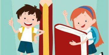 Općina Vižinada: bonove za nabavku radnih bilježnica i školskog pribora možete preuzeti od 26.7. do 4.8.