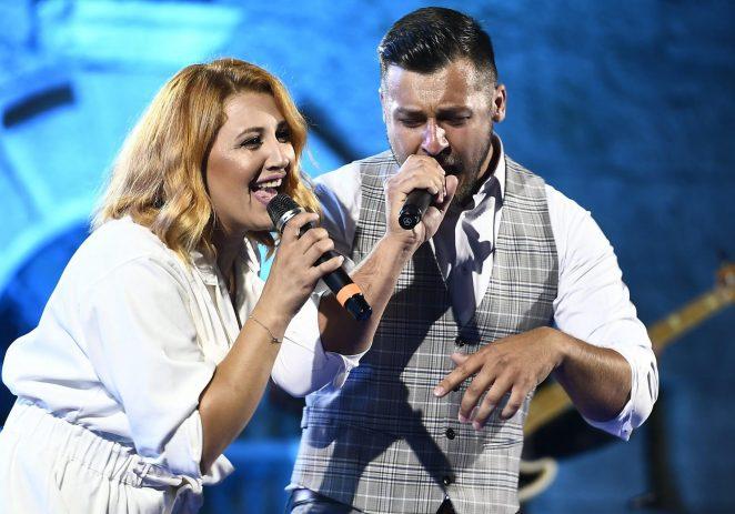 Ante Gelo i mlade pjevačke zvijezde otvaraju glazbeni program Plava Laguna Croatia Opena