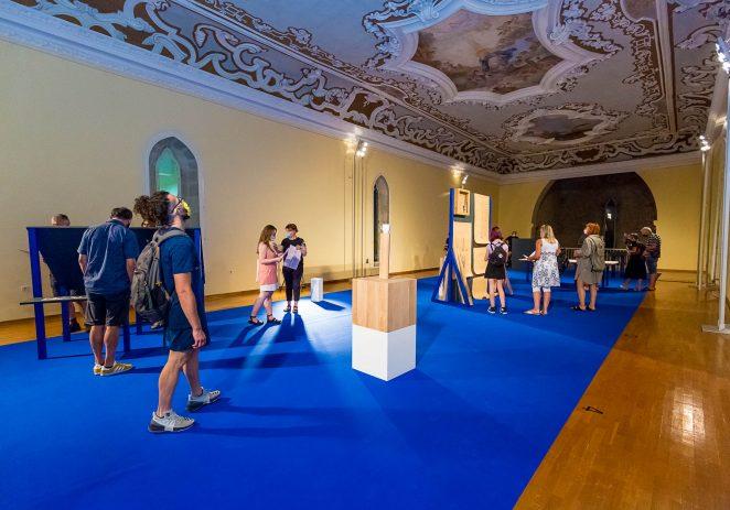 Otvoren 61. Annale, najstarija hrvatska skupna likovna izložba suvremene umjetnosti