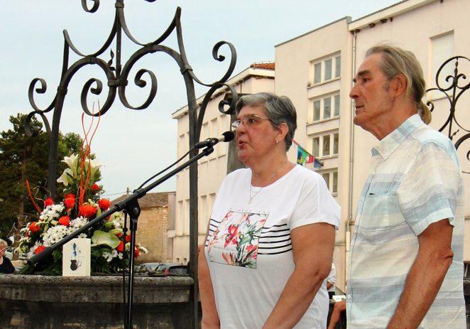 Drago Draguzet u Domu za starije i nemoćne Poreč ove srijede, 28. srpnja