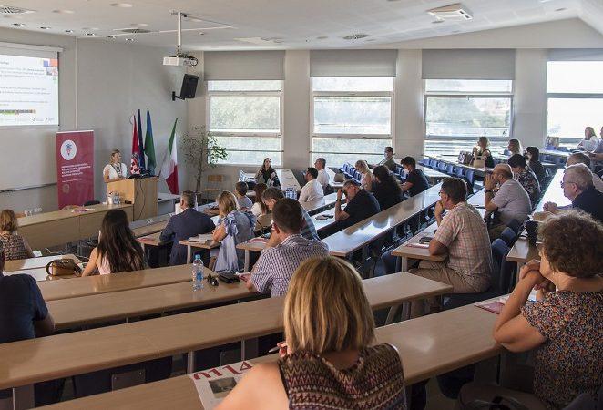 Prenamjena Mornaričke bolnice za potrebe istarskog Sveučilišta