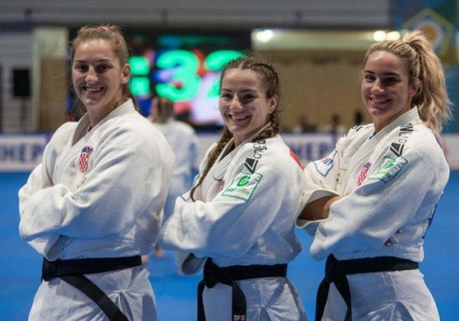 Više od 150 olimpijaca iz cijelog svijeta se priprema u Poreču
