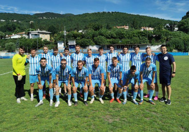 NK Jadran zaključio povijesnu sezonu za porečki nogomet