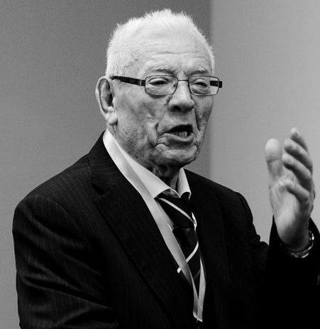 IN MEMORIAM: Zorko Sergo (1931.-2021.)