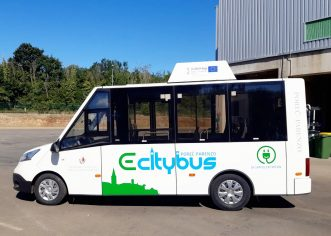 Mini elektrobus uskoro u funkciji, gradsko vijeće dalo zeleno svjetlo koncesionaru i rutama prometovanja