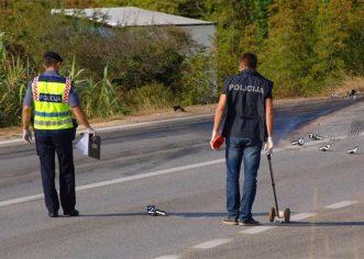 Polukružno se okretao na porečkoj obilaznici pa izazvao prometnu nesreću