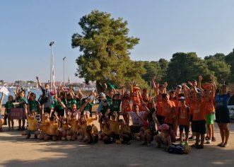 Počela posljednja smjena Dječjeg ljetnog kampa u organizaciji DND-a Poreč i Grada Poreča