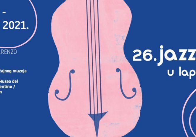 Jazz u Lapidariju: Marko Ramljak Band