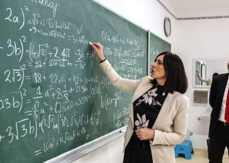 Blaženka Divjak: Školovanje kod kuće: da ili ne?