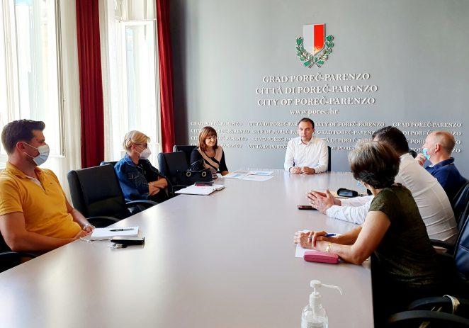Financiranje rada hitne medicinske pomoći u Poreču za 2021. godinu osigurali su Grad Poreč i općine Poreštine, te TZG Poreča