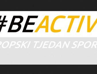 Poreč će i ove godine brojnim aktivnostima obilježti Europski tjedan sporta od 23. do 29.9.
