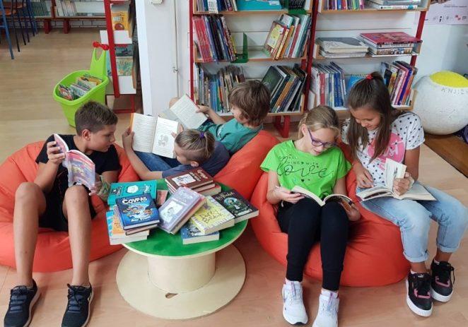 Rastemo kroz čitanje: Kako motivirati djecu za čitanje?