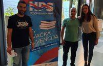 Treneri Plivačkog kluba Poreč sudjelovali na Konvenciji Hrvatskog plivačkog saveza