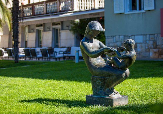 U subotu u Poreču besplatno stručno vođenje skulpturama moderne i suvremene umjetnosti