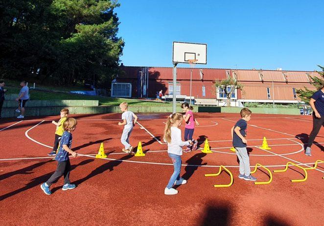 300tinjak djece sudjelovalo u obilježavanju Europskog tjedna sporta
