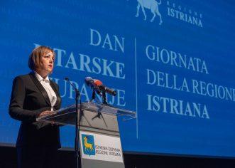 Održana svečana sjednica županijske Skupštine povodom  Dana Istarske županije