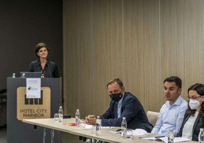 Poreč se predstavio u Mariboru na konferenciji za podršku lokalnim vlastima na putu prema boljoj klimatskoj budućnosti