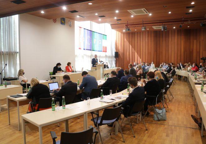 Tematska sjednica Skupštine Istarske županije o Kaštijunu u narednih mjesec dana