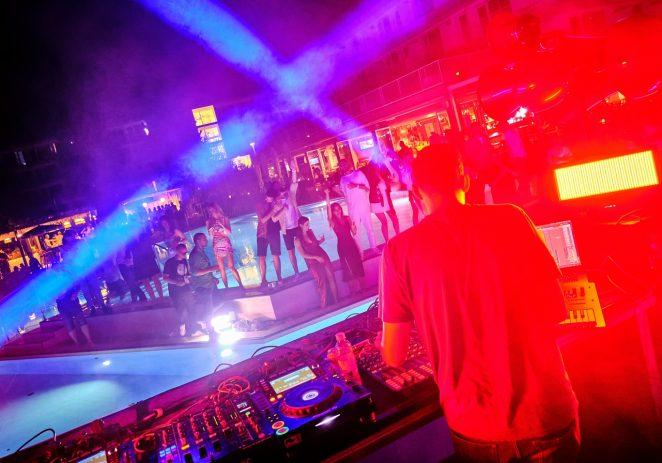 Valamar na Hvaru proslavio lansiranje novog brenda [PLACES] by Valamar uz međunarodne zvijezde house i elektronske glazbe