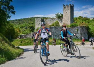 U Rovinju deveti Weekend Bike & Gourmet Tour ponovno spaja biciklizam i istarske delicije –  9. i 10. listopada