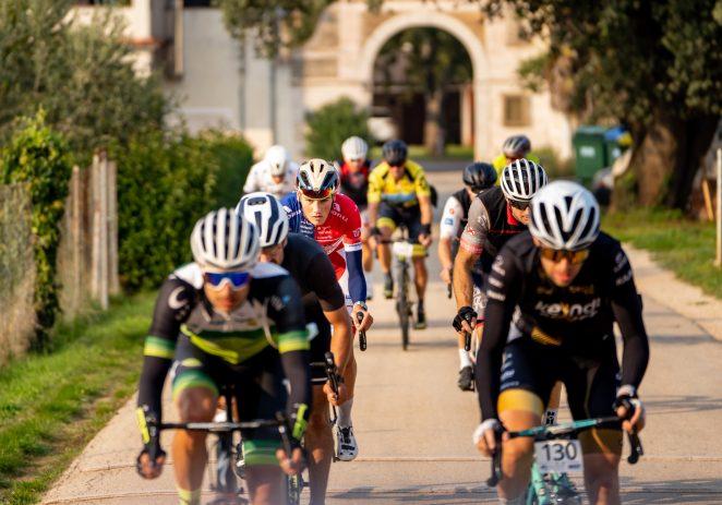 U  subotu 9. listopada biciklistički event Istria300, koji spaja sportski izazov, uživanje u prirodi i vrhunsko gostoprimstvo
