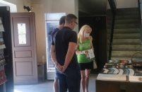U turističko-informativnom centru Sveti Lovreč dočekali jubilarnog 1000-tog posjetitelja!