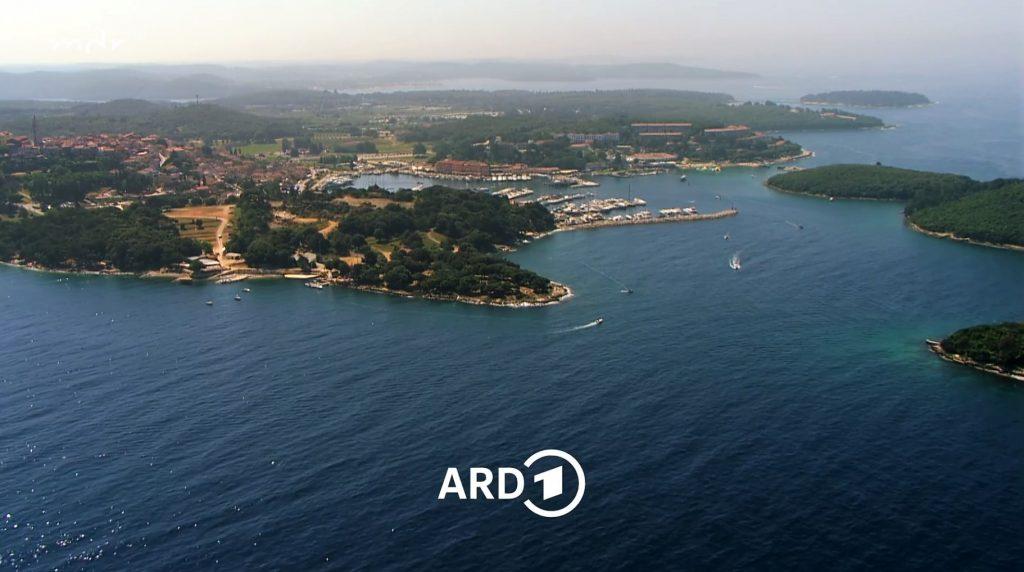 Sagenhaft Istrien – Nevjerojatna Istra na njemačkom TV kanalu ARD