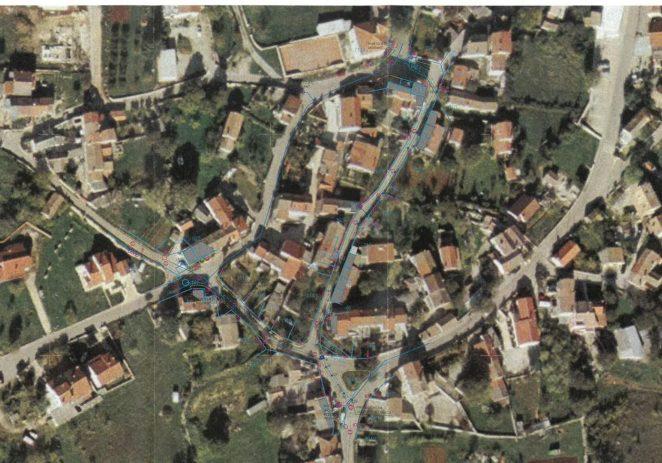 TAR-VABRIGA: Radovi na rekonstrukciji vodovodnog ogranka u Vabrigi i Frati