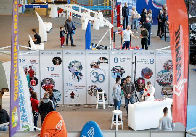 Sport Fest u Poreču oduševio mnogobrojne posjetitelje