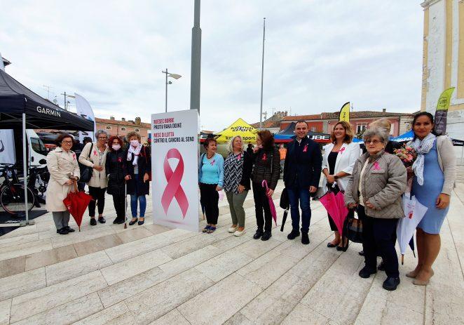 Za sve žene iznad 40 Grad Poreč osigurava besplatne mamografske preglede – u 15 godina pregledano 13.500 žena