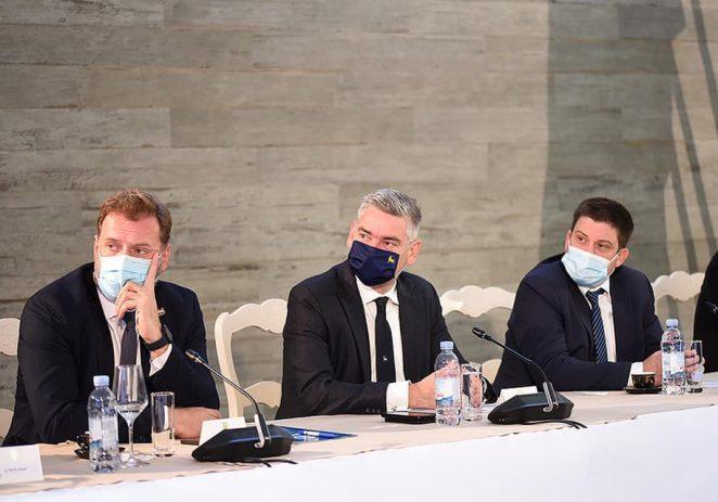 Župan Miletić od Vlade zatražio spuštanje ovlasti građevinske inspekcije