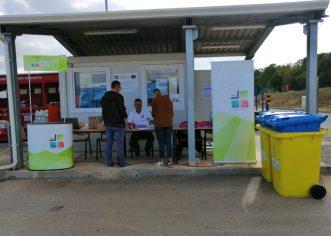 Započela je podjela spremnika za odvojeno prikupljanje otpada