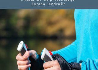 """Ženska udruga Loza Funtana – poziv na prezentaciju """"Nordijsko hodanje"""" u utorak, 12. listopada"""