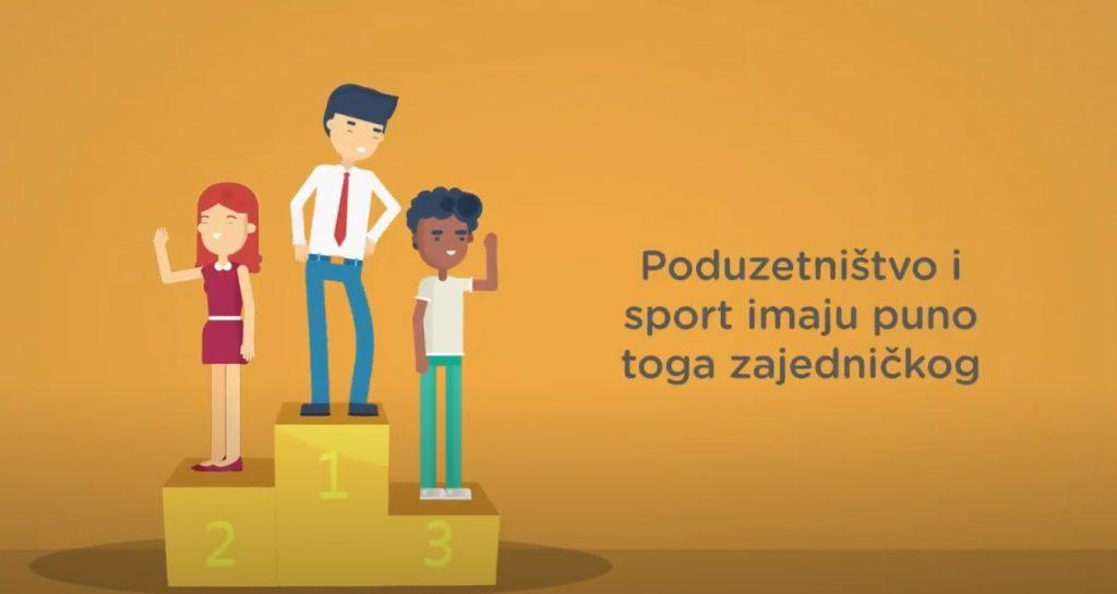 """U ponedjeljak, 25. listopada panel rasprava """"Poduzetništvo i sport u Poreču – postani poduzetnik nakon sportske karijere"""""""