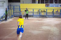 Superliga: boćari Istre Poreč do slavlja na otvaranju nove sezone