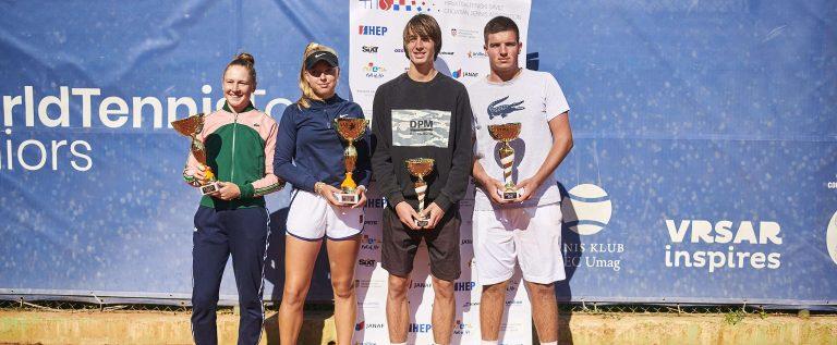 Završeno 36. izdanje teniskog turnira Perin Memorijal (7)