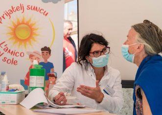 U tijeku su prijave za besplatne dermatološke preglede u mjesnim odborima Nova Vas, Červar-Porat, Veli Maj, Mate Balota i Joakim Rakovac