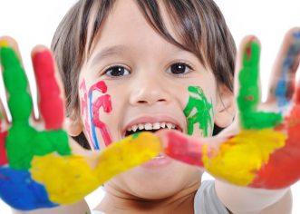 Dječji tjedan, koji se diljem Hrvatske ove godine obilježava od 4 . do 10 listopada, donijet će razne aktivnosti i za porečke mališane